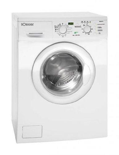 bomann waschmaschine 5720 test