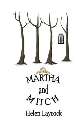 Martha and Mitch
