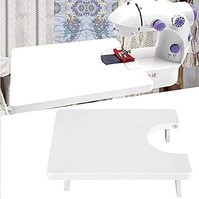 Tablero de la máquina de coser, mesa plegable plástica de la ...