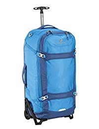 Eagle Creek EC Lync System 29 Convertible Luggage Suitcases, Brilliant Blue
