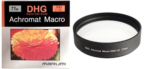 Marumi DHG 330 77mm Achromat Lens by Marumi