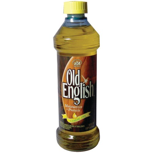 261-522 OLD ENGLISH(R) Lemon-Oil Furniture Polish Home, garden & living