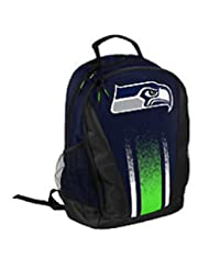 Seattle Seahawks 2016 Stripe Primetime Backpack