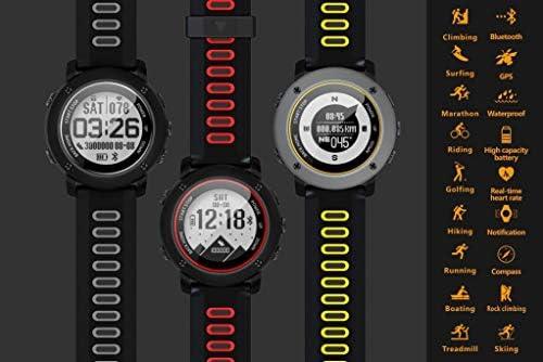 Cimix Smart Watch, GPS Deportes Reloj Correr Reloj IP68 ...