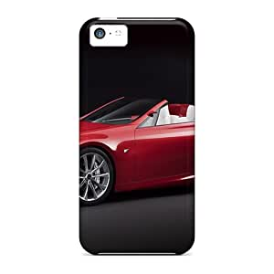 Durable Lexus Lf Roadster Back Cases/covers For Iphone 5c