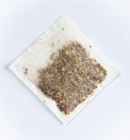 Tea: Organic Pau D'arco Tea Bags (Taheebo Tea)