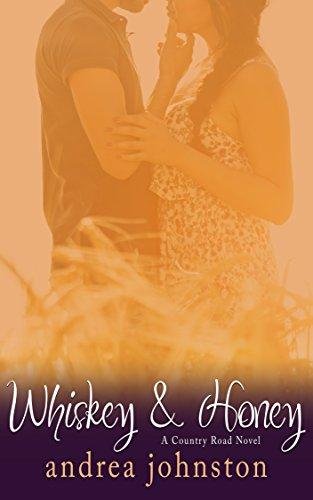 Whiskey Honey Country Road Novel ebook product image
