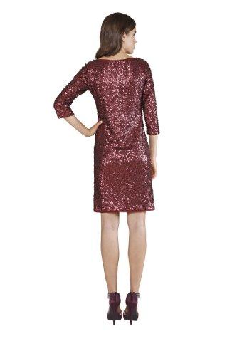 Vestido Mujer Apart Para Para Apart Mujer Vestido Fashion Fashion HHtxfUF