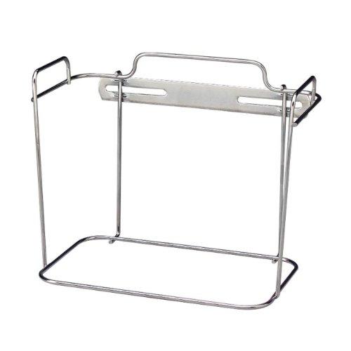 Unimed Coated Nonlocking Wall/Cart Bracket