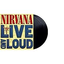 Live and Loud (2LP 180 Gram Vinyl)