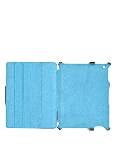 Square Piquadro Blue Ipad Marrone Custodia Marrone n4rnTg