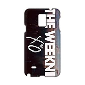 Angl 3D ZO The Weelkend Phone For SamSung Note 3 Case Cover