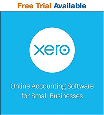 Xero Standard Accounting Software with Online Payroll 2015 Free Trial Available