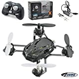 Black Estes Proto X Nano Quadcopter RTF w/ Radio + Spare Blades