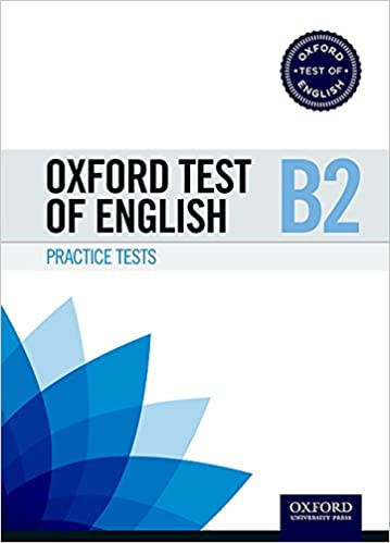 Oxford Test of English Practice Pack B2: Amazon.es: Varios ...