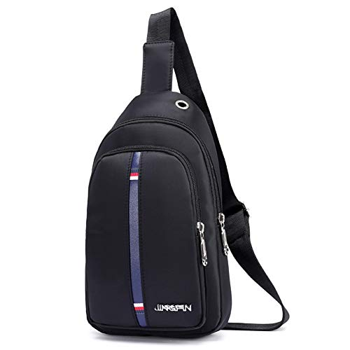 Chest Daypack Sports Gym Men Backpack Leisure Crossbody Women Jxth Sling Cycling Lightweight Bag Travel Shoulder Outdoor ZtXx4Yw