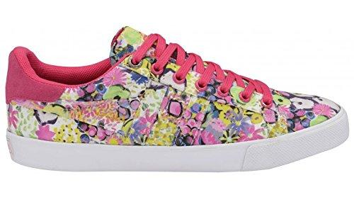 Gola Damen - Sneaker Violett Violett - Damen 377093
