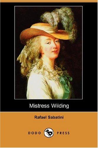 Mistress Wilding (Dodo Press)