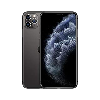 Simple Mobile Prepaid - Apple iPhone 11 Pro Max (64GB) - Space Gray [Locked to Carrier – Simple Mobile]