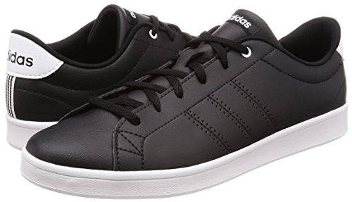 000 Chaussures Adidas De Fitness Qt ftwbla negbas Advantage Femme Clean Noir PvqwvR4A