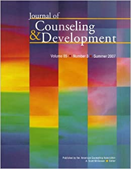 Journal of Counseling & Development