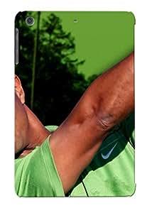 Excellent Ipad Mini/mini 2 Case Tpu Cover Back Skin Protector Eldrick Tont