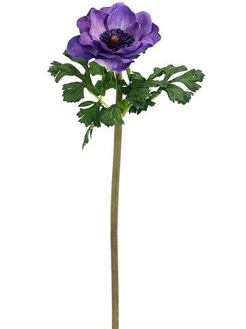 155-Anemone-Spray-Purple-pack-of-24
