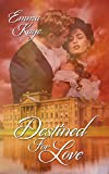 Destined for Love: Sister book to Time for Love - Kindle edition by Kaye, Emma. Romance Kindle eBooks @ Amazon.com.