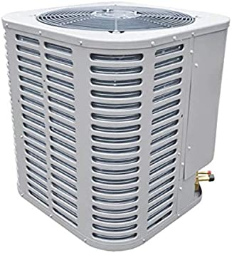 Amazon Com 2 Ton Ameristar By Trane 14 Seer R410a Air Conditioner