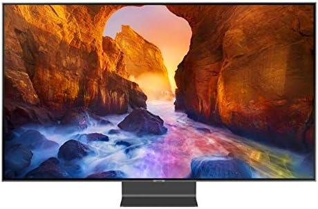 Samsung Q90R - Televisor QLED de 163 cm (65 pulgadas), 4K (Q HDR, Ultra HD, HDR, sintonizador doble, Smart TV) [Clase energética A+]: Amazon.es: Electrónica