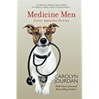 Carolyn Jourdan's Medicine Men: Extreme Appalachian Doctoring Kindle eBook for Free