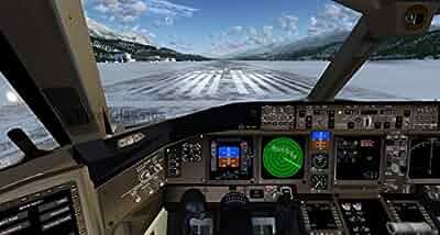 flight simulator x deluxe for mac