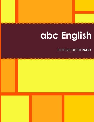 abc English: Picture (Ell Dictionary)