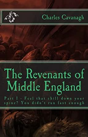 The Revenants of Middle England