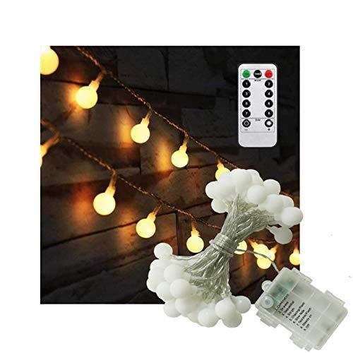 Hang Lights Over Patio in US - 6