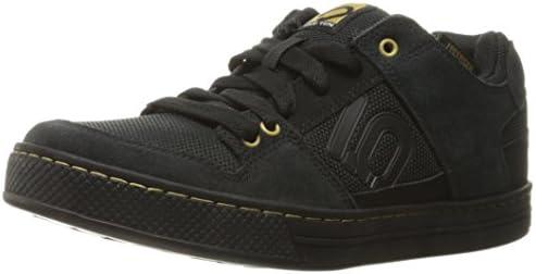 d22cad8ded Five Ten MTB-Schuhe Freerider Schwarz Gr. 44.5: Amazon.de: Sport ...