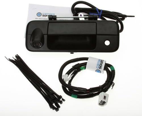 10-13 Tundra OEM Plug Play Camera Kit