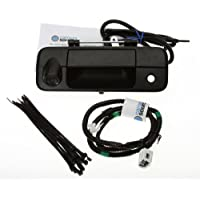 10-13 Tundra OEM Plug & Play Camera Kit