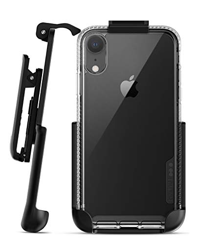Encased Belt Clip for Tech 21 Pure Clear Case - Apple iPhone XR (Holster only - case is not Included)