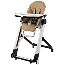 Compact highchair Peg Perego Siesta Noce by Peg Perego
