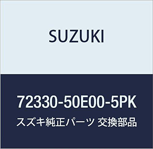 SUZUKI (スズキ) 純正部品 ガーニッシュ 品番83940-54M80-B3Z B01MQK0ERI 83940-54M80-B3Z