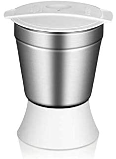 Philips Hl1632 Dry Jar For Mixer Grinder