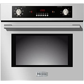 Amazon Com Cosmo C51eix 24 In Single Electric Wall Oven