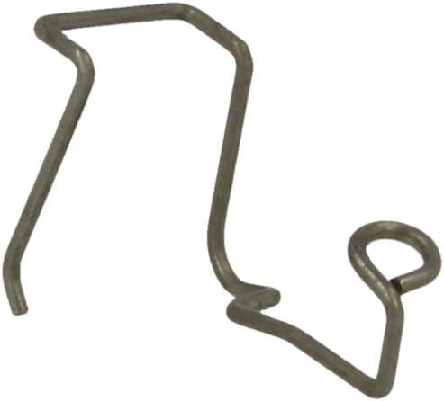 CARALL Fermaglio Molla Di Ritenuta Lampada Morsetto Di Fissaggio Ferro Di Supporto Per Faro Auto Modello 1 H7 H1 H4 H3