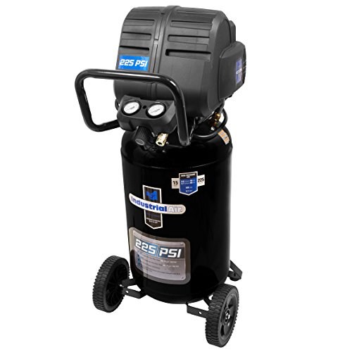 8 cfm air compressor - 9