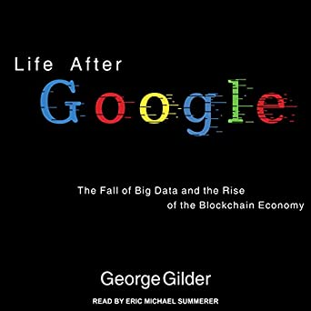 Despite Dearth Of Data Firms Sell Brain >> Amazon Com Life After Google The Fall Of Big Data And The Rise Of
