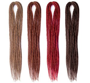 Amazon 1 pack of double ended dreadlocks synthetic dreads 1 pack of double ended dreadlocks synthetic dreads locks natural black colour 1b pmusecretfo Gallery