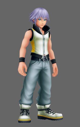 Kingdom Hearts 3D Dream Drop Distance by Square Enix (Image #1)