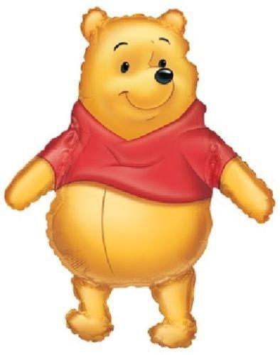LoonBalloon WINNIE The POOH Bear 29