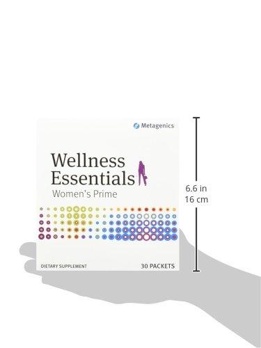 Metagenics - Wellness Essentials Women's Prime, 30 Count